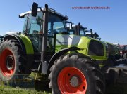 Traktor типа CLAAS Ares 826 RZ, Gebrauchtmaschine в Bremen