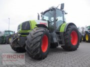 CLAAS ARES 826 RZ Тракторы