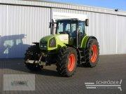 Traktor des Typs CLAAS Ares 826 RZ, Gebrauchtmaschine in Schwarmstedt