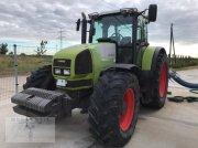 Traktor des Typs CLAAS Ares 826 RZ, Gebrauchtmaschine in Pragsdorf