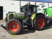 CLAAS ARES 836 RZ Traktor