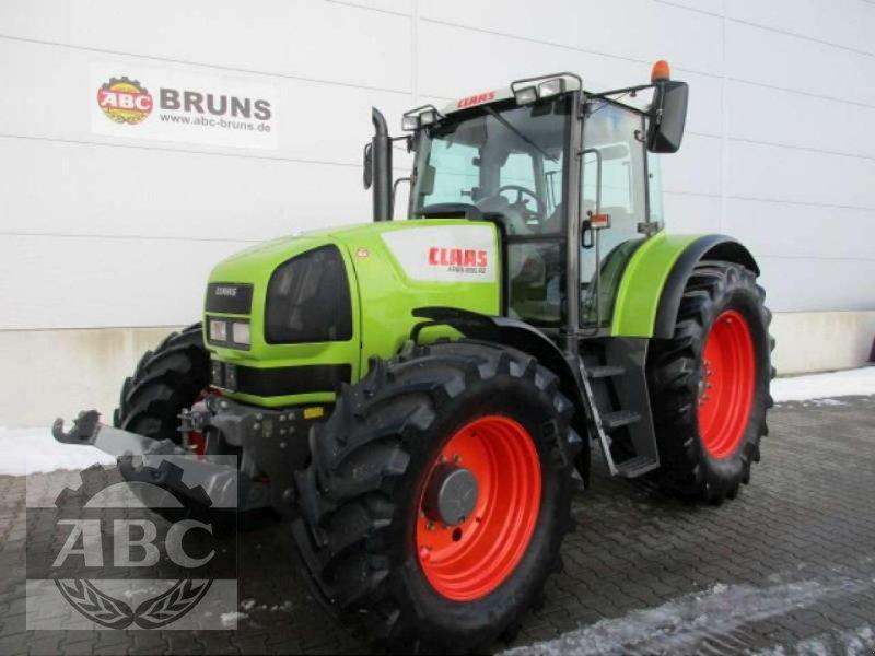 Traktor des Typs CLAAS ARES 836 RZ, Gebrauchtmaschine in Cloppenburg (Bild 1)