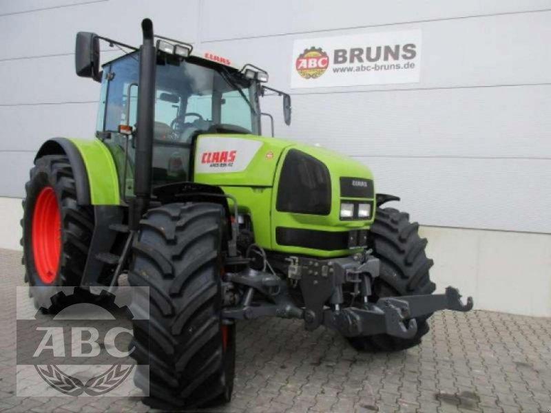 Traktor a típus CLAAS ARES 836 RZ, Gebrauchtmaschine ekkor: Cloppenburg (Kép 1)