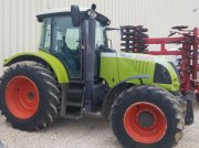 CLAAS ARES697 ATZ Тракторы