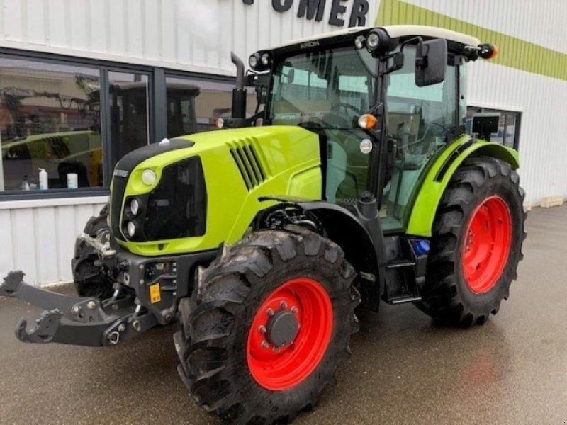 Traktor типа CLAAS arion 410 (a32/100), Gebrauchtmaschine в BLENDECQUES (Фотография 1)