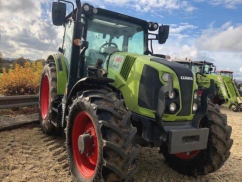 Traktor типа CLAAS arion 410 (a52/100), Gebrauchtmaschine в PONTIVY (56 - MORBIHAN) (Фотография 1)