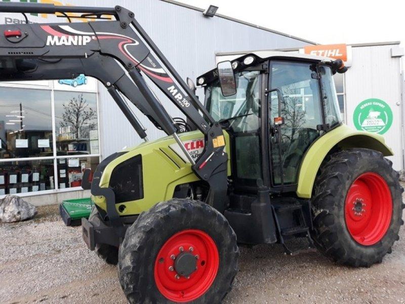 Traktor типа CLAAS ARION 410 CH, Gebrauchtmaschine в SAVIGNEUX (Фотография 1)