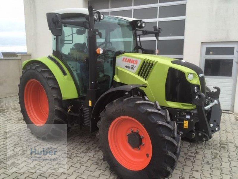 Traktor типа CLAAS Arion 410 CIS+, Vorführmaschine в Mönchhof (Фотография 1)
