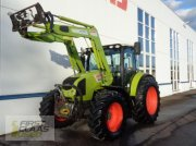 CLAAS ARION 410 CIS 95 HP ISO Тракторы