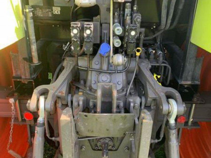 Traktor des Typs CLAAS ARION 410 CIS, Gebrauchtmaschine in Obersöchering (Bild 11)