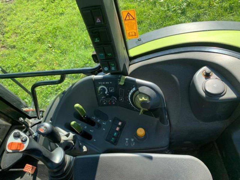 Traktor des Typs CLAAS ARION 410 CIS, Gebrauchtmaschine in Obersöchering (Bild 10)