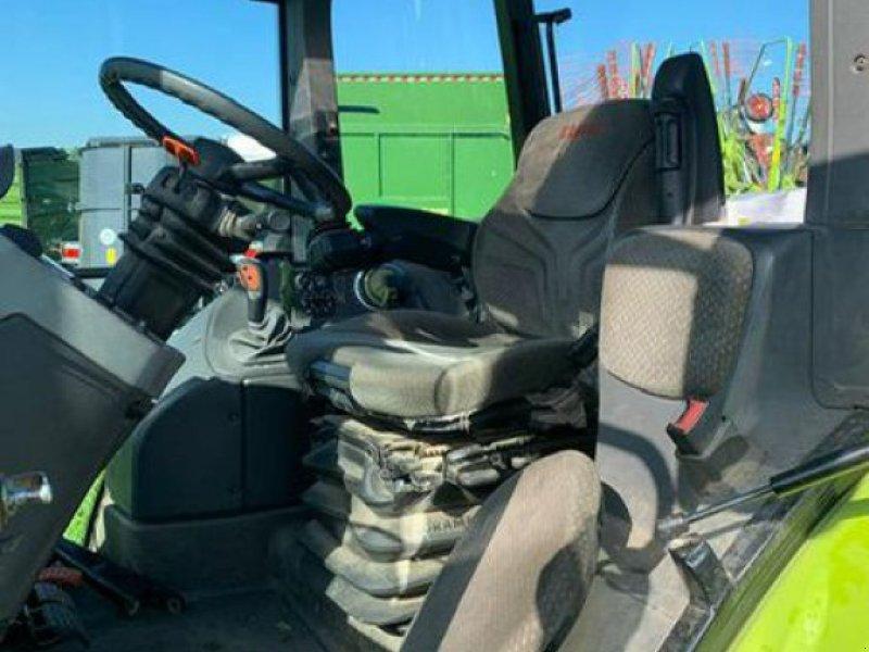 Traktor des Typs CLAAS ARION 410 CIS, Gebrauchtmaschine in Obersöchering (Bild 9)