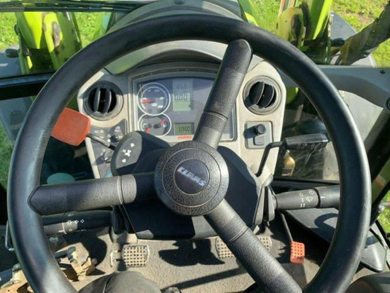 Traktor des Typs CLAAS ARION 410 CIS, Gebrauchtmaschine in Obersöchering (Bild 8)