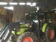 CLAAS ARION 410 CIS Тракторы