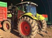 Traktor typu CLAAS ARION 410 CIS, Gebrauchtmaschine v ORLEIX