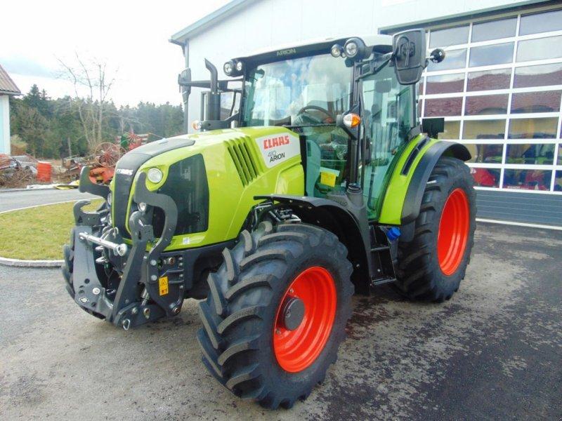 Traktor des Typs CLAAS Arion 410 CIS, Neumaschine in Neukirchen am Walde  (Bild 1)
