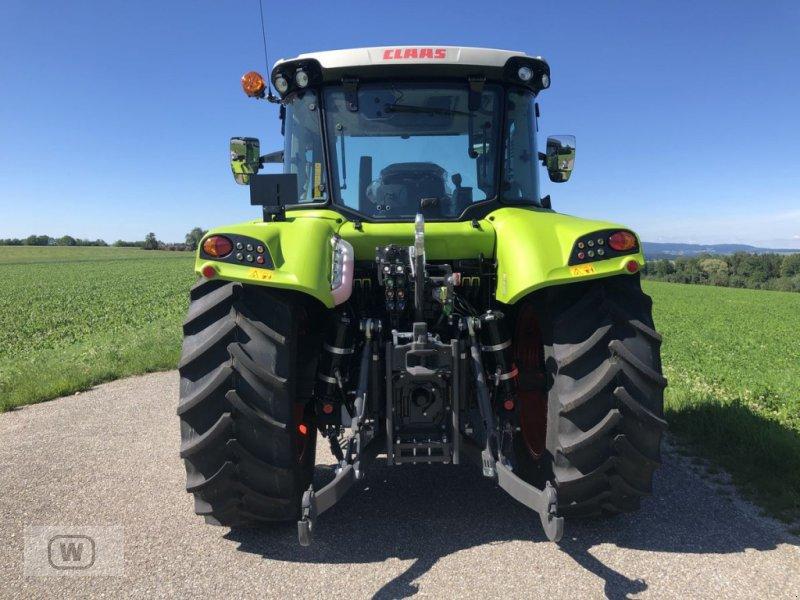 Traktor typu CLAAS Arion 410 CIS, Neumaschine v Zell an der Pram (Obrázok 4)