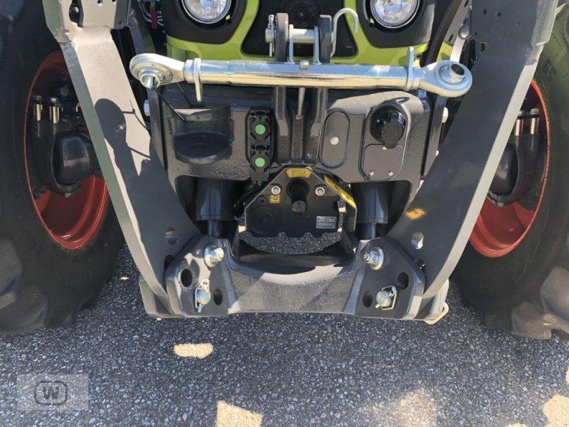 Traktor typu CLAAS Arion 410 CIS, Neumaschine v Zell an der Pram (Obrázok 9)