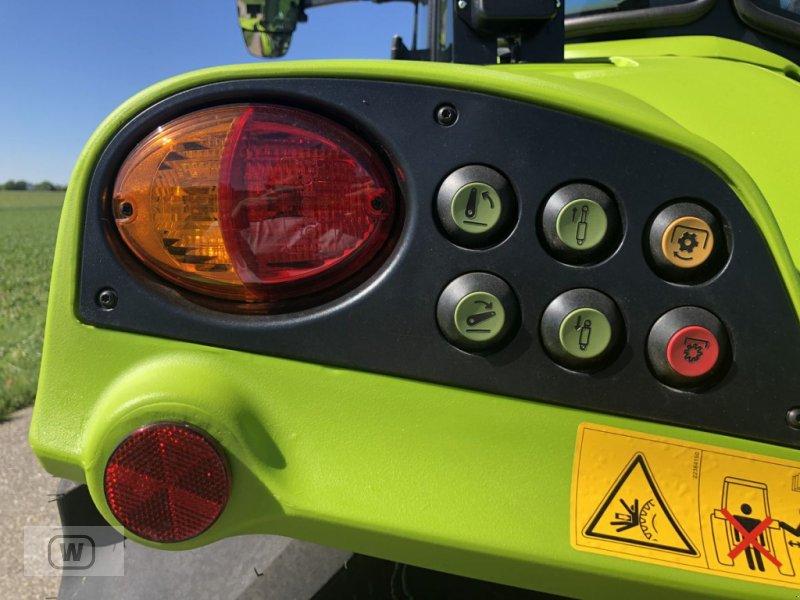 Traktor typu CLAAS Arion 410 CIS, Neumaschine v Zell an der Pram (Obrázok 10)