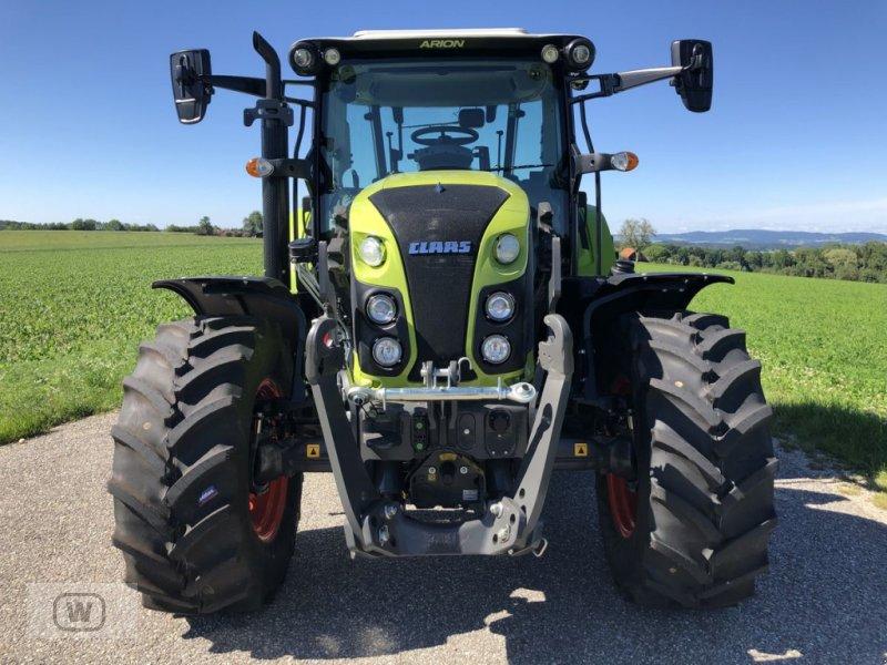 Traktor typu CLAAS Arion 410 CIS, Neumaschine v Zell an der Pram (Obrázok 8)