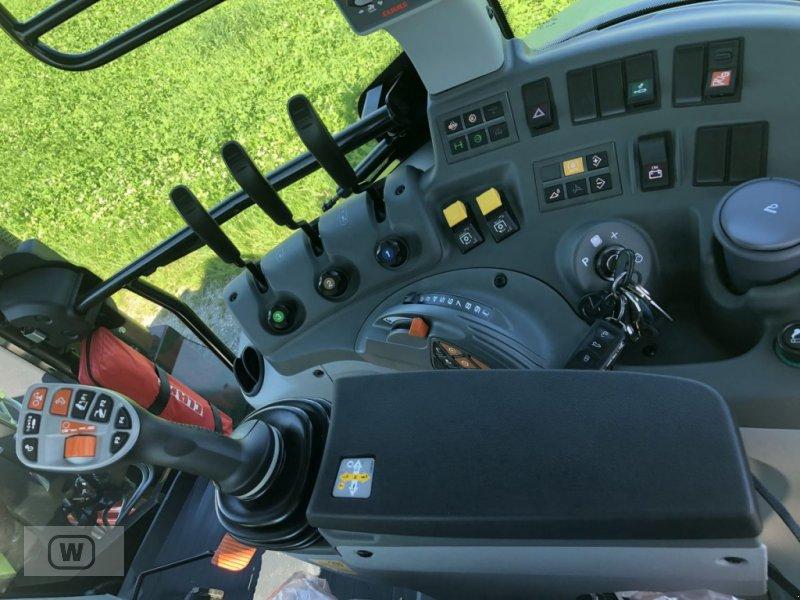 Traktor typu CLAAS Arion 410 CIS, Neumaschine v Zell an der Pram (Obrázok 14)