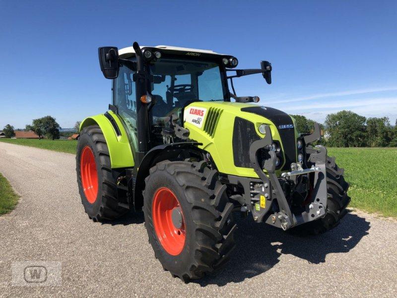 Traktor typu CLAAS Arion 410 CIS, Neumaschine v Zell an der Pram (Obrázok 7)