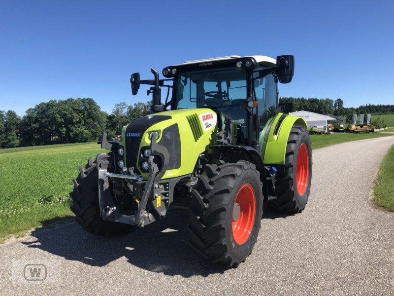 Traktor typu CLAAS Arion 410 CIS, Neumaschine v Zell an der Pram (Obrázok 1)
