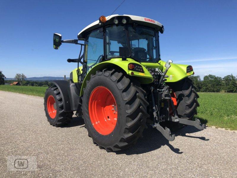 Traktor typu CLAAS Arion 410 CIS, Neumaschine v Zell an der Pram (Obrázok 3)