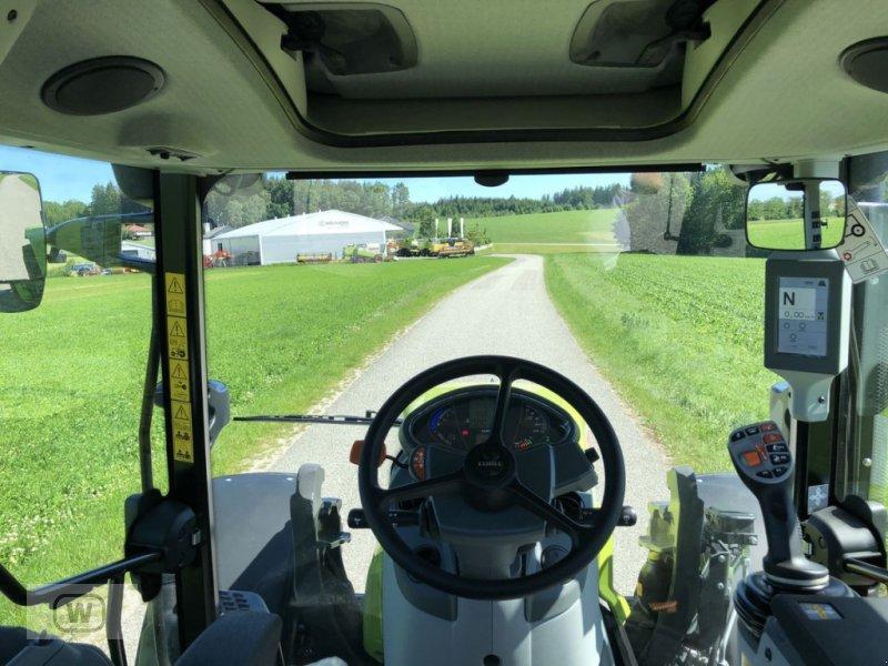 Traktor typu CLAAS Arion 410 CIS, Neumaschine v Zell an der Pram (Obrázok 13)