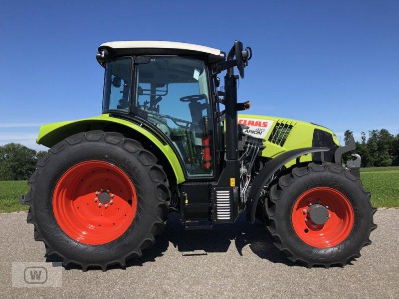 Traktor typu CLAAS Arion 410 CIS, Neumaschine v Zell an der Pram (Obrázok 6)