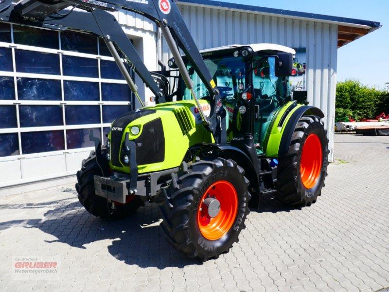 Traktor typu CLAAS Arion 410 CIS, Gebrauchtmaschine v Dorfen (Obrázok 2)