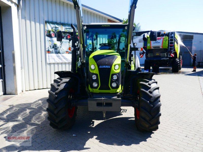 Traktor typu CLAAS Arion 410 CIS, Gebrauchtmaschine v Dorfen (Obrázok 3)