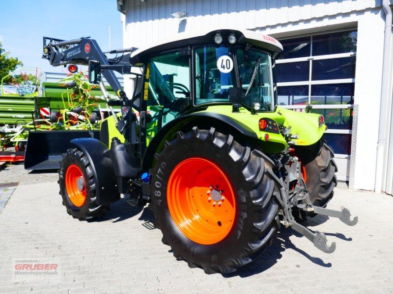 Traktor typu CLAAS Arion 410 CIS, Gebrauchtmaschine v Dorfen (Obrázok 6)