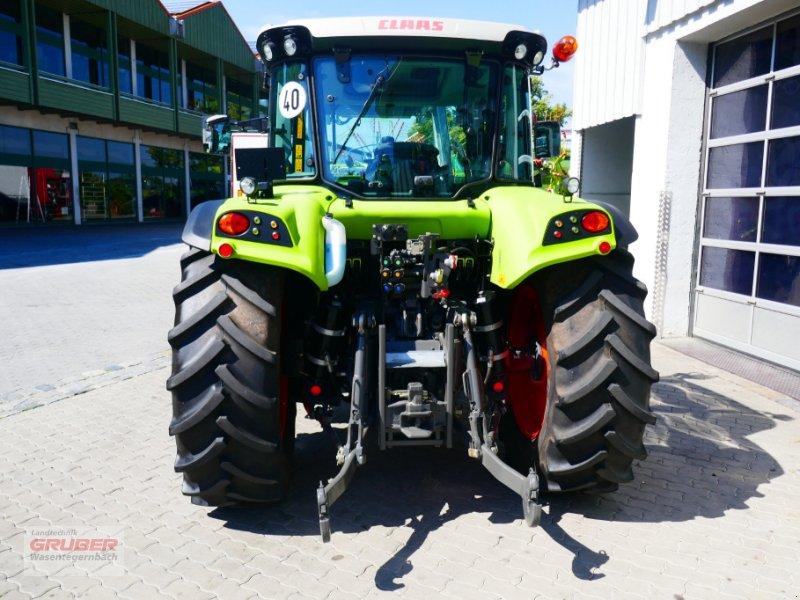 Traktor typu CLAAS Arion 410 CIS, Gebrauchtmaschine v Dorfen (Obrázok 7)