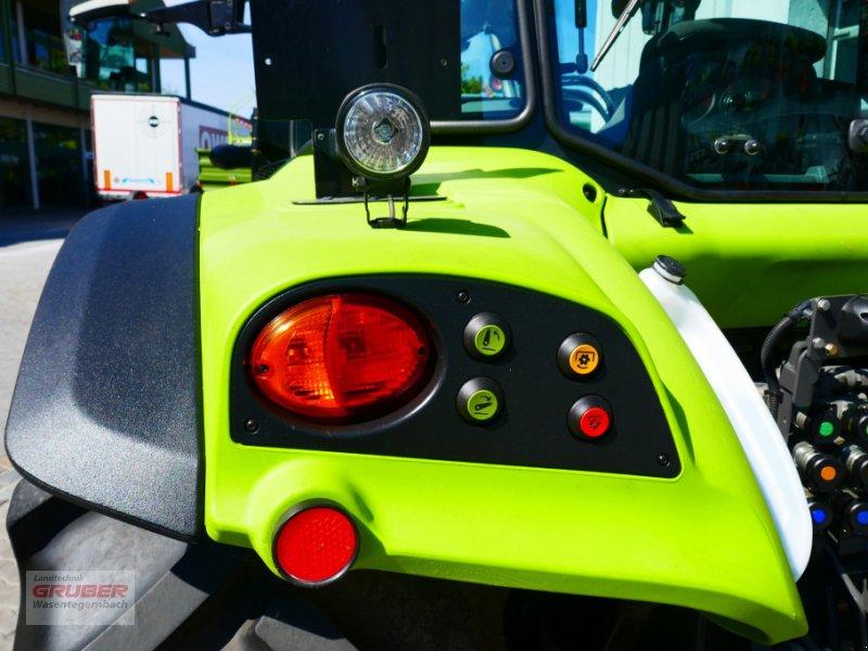 Traktor typu CLAAS Arion 410 CIS, Gebrauchtmaschine v Dorfen (Obrázok 9)