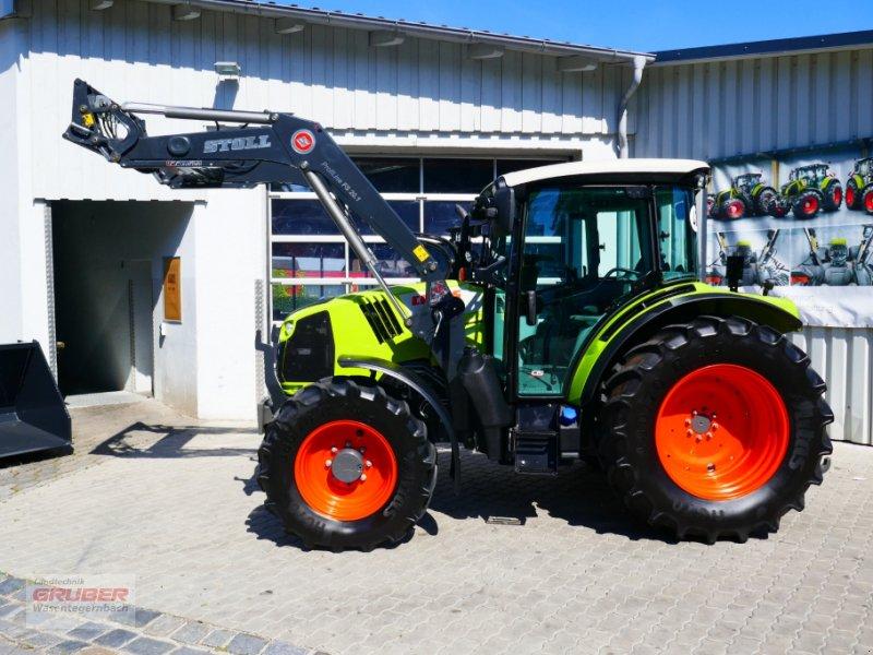 Traktor typu CLAAS Arion 410 CIS, Gebrauchtmaschine v Dorfen (Obrázok 10)