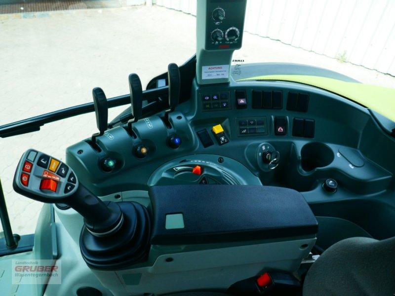 Traktor typu CLAAS Arion 410 CIS, Gebrauchtmaschine v Dorfen (Obrázok 13)