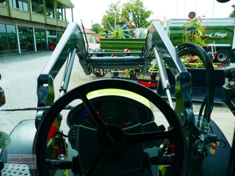 Traktor typu CLAAS Arion 410 CIS, Gebrauchtmaschine v Dorfen (Obrázok 16)