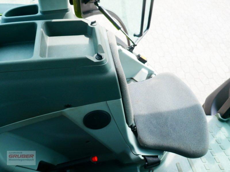 Traktor typu CLAAS Arion 410 CIS, Gebrauchtmaschine v Dorfen (Obrázok 18)