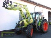 Traktor des Typs CLAAS ARION 410 CIS, Gebrauchtmaschine in Homberg (Ohm) - Maul