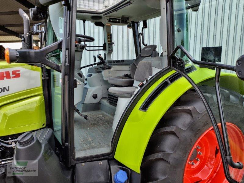 Traktor des Typs CLAAS Arion 410 CIS, Gebrauchtmaschine in Rhede / Brual (Bild 7)