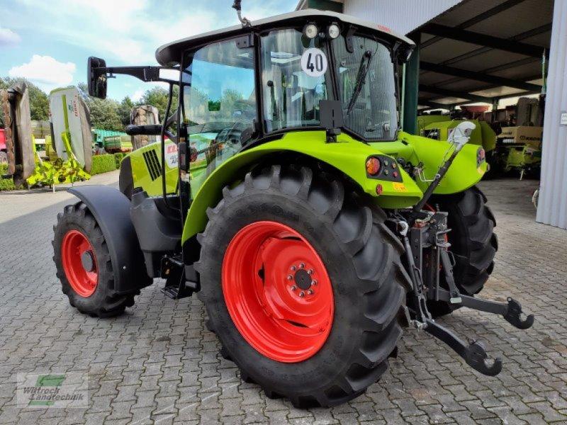 Traktor des Typs CLAAS Arion 410 CIS, Gebrauchtmaschine in Rhede / Brual (Bild 5)