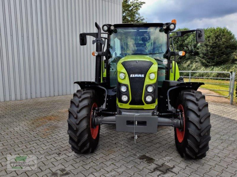 Traktor des Typs CLAAS Arion 410 CIS, Gebrauchtmaschine in Rhede / Brual (Bild 10)