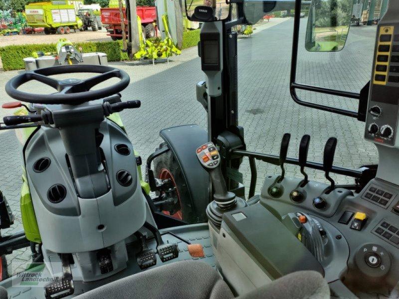 Traktor des Typs CLAAS Arion 410 CIS, Gebrauchtmaschine in Rhede / Brual (Bild 3)