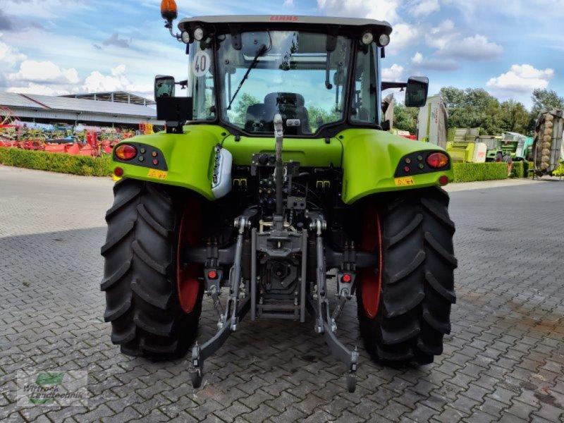Traktor des Typs CLAAS Arion 410 CIS, Gebrauchtmaschine in Rhede / Brual (Bild 4)