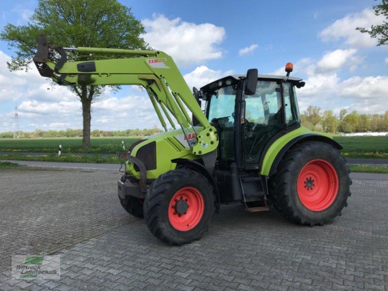 Traktor типа CLAAS Arion 410 CIS, Gebrauchtmaschine в Rhede / Brual (Фотография 1)