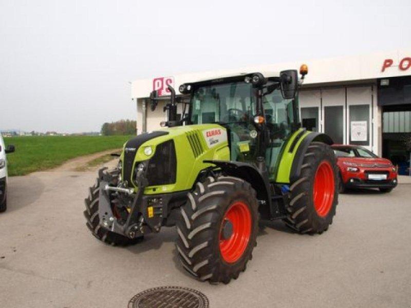 Traktor типа CLAAS arion 410 standard, Gebrauchtmaschine в ELIXHAUSEN (Фотография 1)