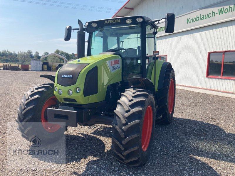 Traktor типа CLAAS Arion 410, Gebrauchtmaschine в Stockach (Фотография 1)