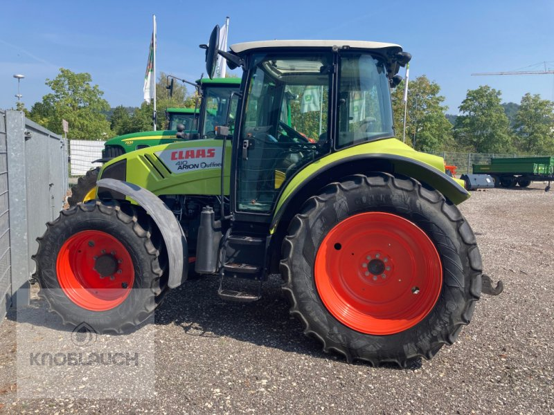 Traktor типа CLAAS Arion 410, Gebrauchtmaschine в Stockach (Фотография 2)
