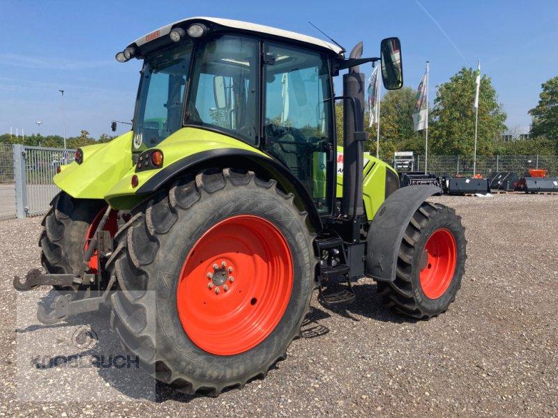 Traktor типа CLAAS Arion 410, Gebrauchtmaschine в Stockach (Фотография 3)